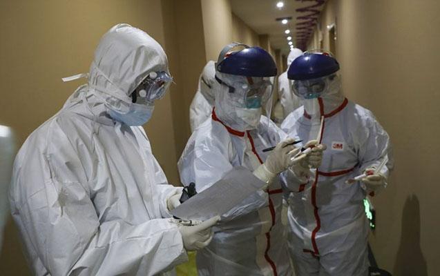 Koronavirusa yoluxanların sayı artır – Son rəqəmlər