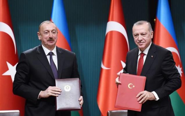 Azərbaycan-Türkiyə hökumətlərarası komissiyanın tərkibi dəyişdi