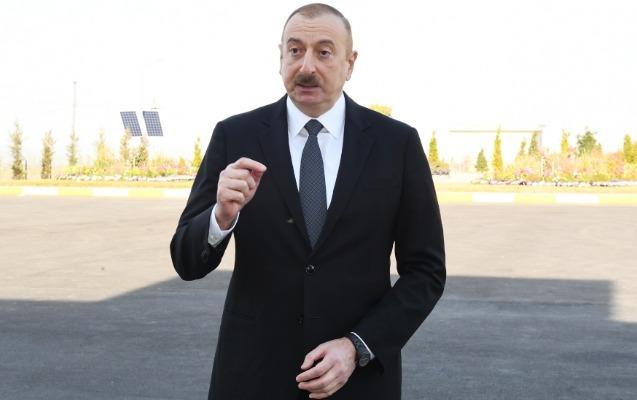 """""""Həm özlərinin, həm də yaxınlarının sağlamlığı onların əlindədir"""""""