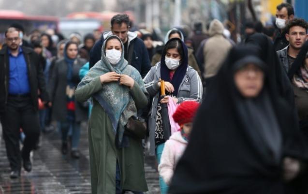 İranda koronavirusla bağlı son vəziyyət açıqlandı