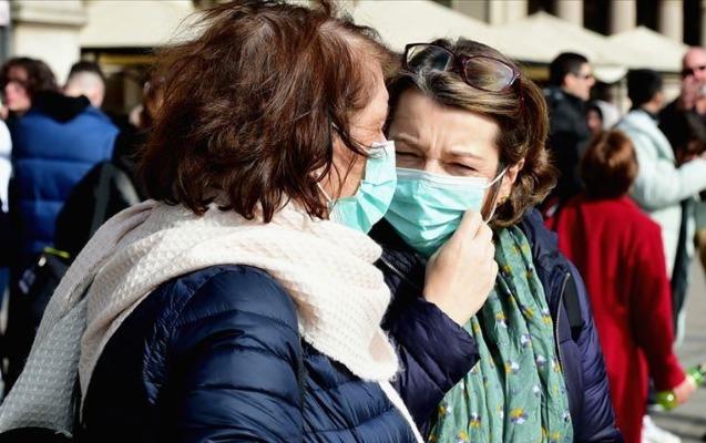 Almaniyada koronavirusa yoluxanların sayı artır