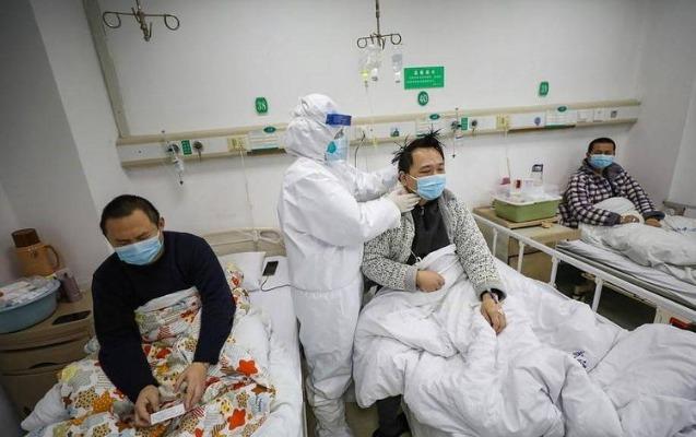 Çində daha 30 koronavirusa yoluxma halı, 3 ölü