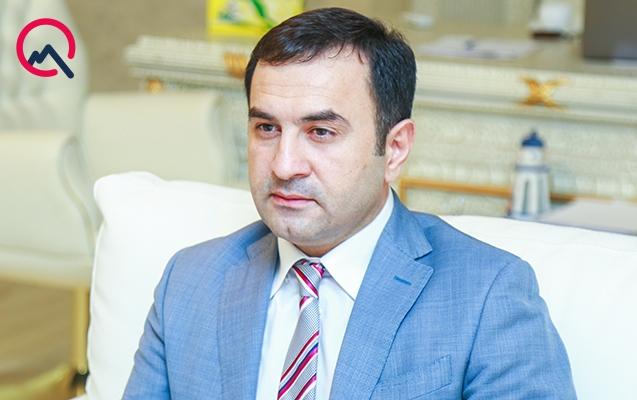 Nahid Bağırov İsmayıllının yeni icra başçısı oldu