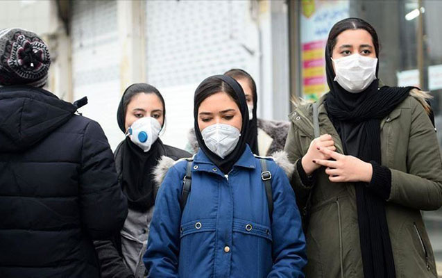 İranda koronavirusdan ölənlərin sayı 100-ü keçdi
