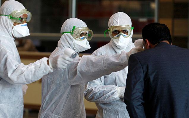 İspaniyada koronavirusa yoluxanların sayı 1000-ə yaxınlaşır