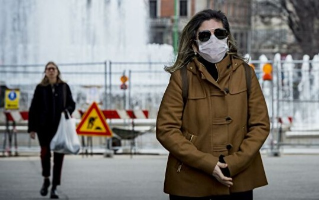Gürcüstanda daha 12 nəfər virusa yoluxdu
