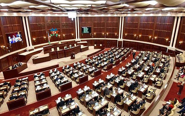Deputatlara bayram pulu verildi