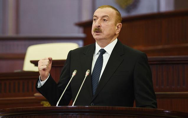 Prezident Milli Məclisə gələndə himn səslənəcək
