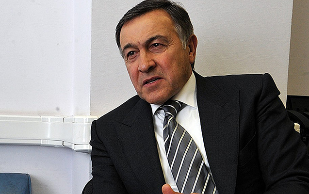 """""""Harasa qaçmaqla heç bir şey düzəlməyəcək"""" - Araz Ağalarov"""
