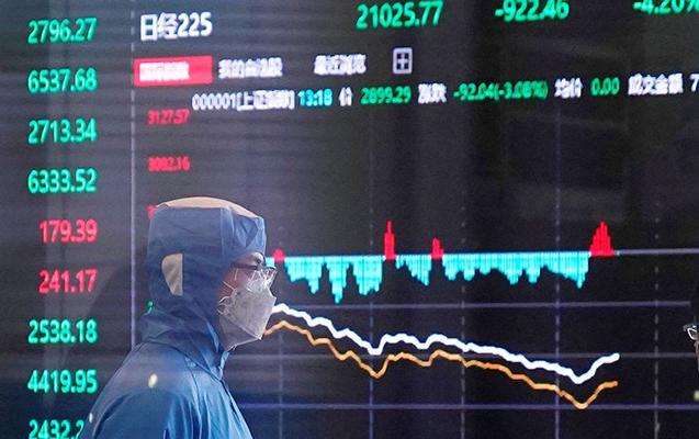 Dünya iqtisadiyyatında ciddi geriləmə proqnozlaşdırılır