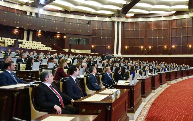 """""""Yardımın parlamentsiz bölüşdürülməsi ədalətsizdir"""""""