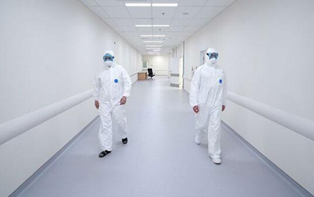 Türkiyədə daha 69 nəfər koronavirusdan öldü