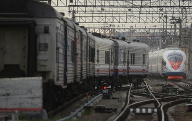 Rusiya Azərbaycanla dəmiryolu əlaqələrini dayandırdı