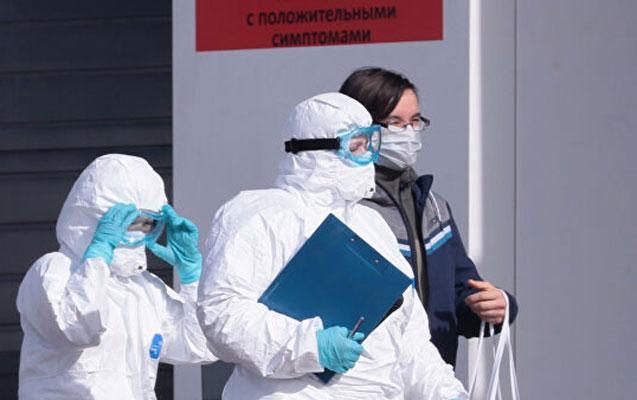 İtaliyada bu gün koronavirusdan ölənlərin sayı açıqlandı