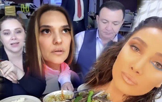 """Türk sənətçilər """"evinizdə qalın"""" deyir, bizimkilər isə restorana çağırır"""