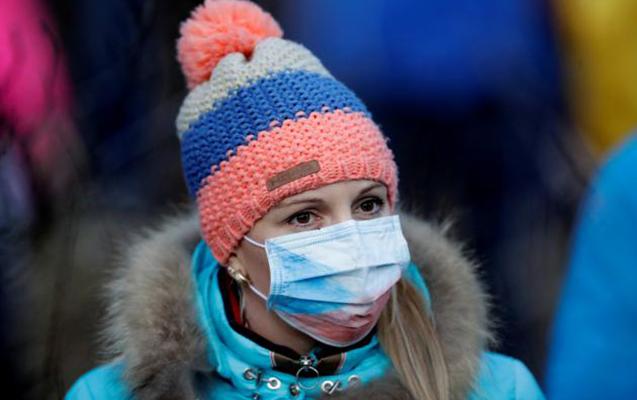 Fransada virusa yoluxanların sayı 9 mini ötdü
