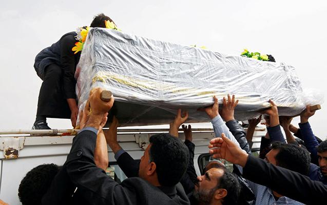 İranda koronavirusdan ölənlərin sayı 1135-ə çatdı