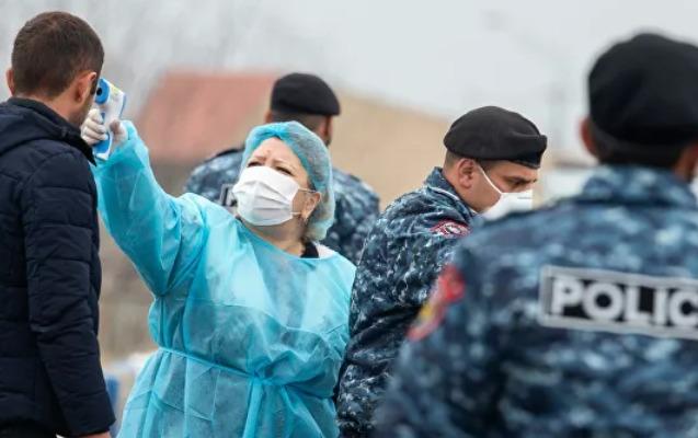 Son sutka ərzində 11 mindən çox insan koronavirusa yoluxub