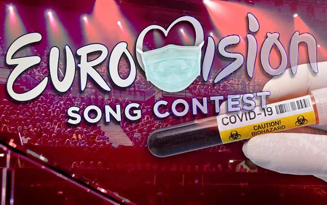 """""""Eurovision-2020"""" təxirə düşdü"""