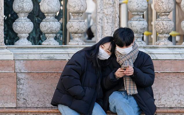Çində 115 koronavirus xəstəsi qalıb