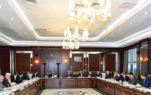 Bu deputatlar da Prezidentin çağırışına qoşuldular