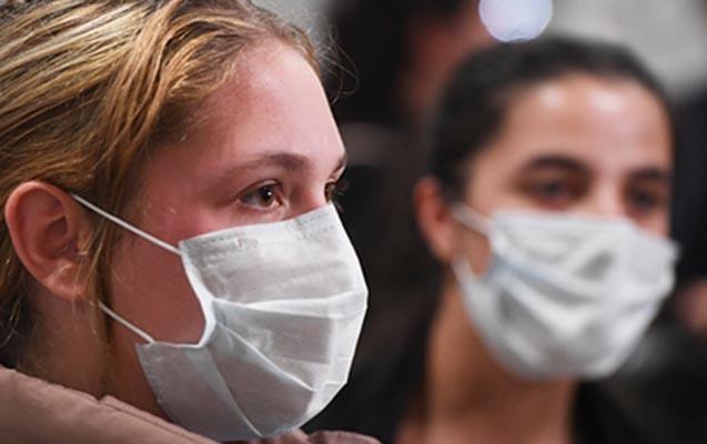 Bu gün Moskvada 54 nəfər koronavirusa yoluxub