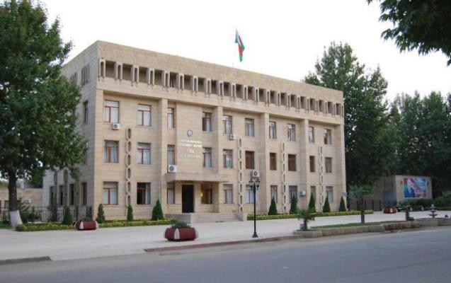 Goranboy Rayon İcra Hakimiyyətinin işçiləri Prezidentin təşəbbüsünə qoşuldular