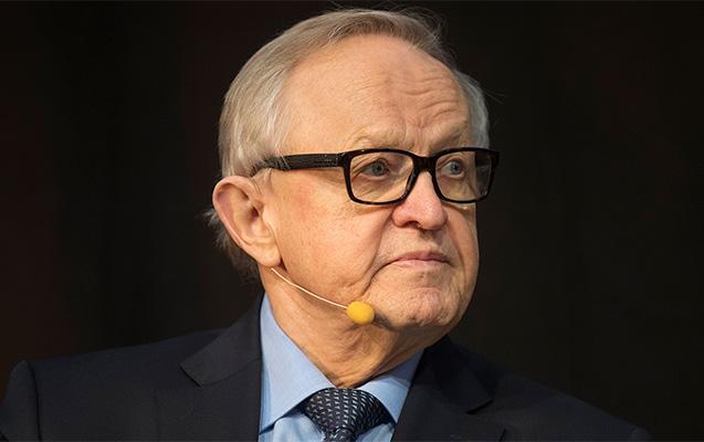 Finlandiyanın sabiq prezidentində koronavirus aşkarlandı