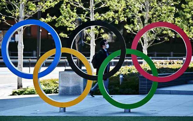 Olimpiya Oyunları təxirə salındı
