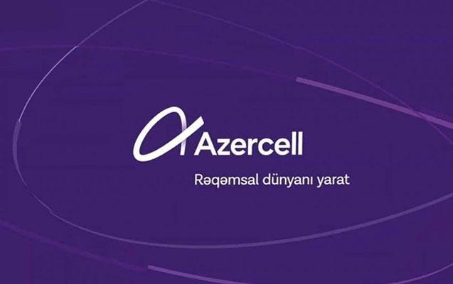 """""""Azercell""""dən koronavirusla mübarizəyə dəstək üçün yeni xidmət"""