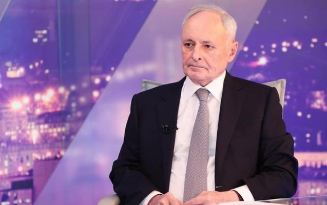 Prezident Oqtay Şirəliyevi vəzifəsindən azad etdi