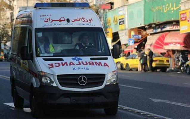 İranda bir gündə koronavirusdan rekord ölüm