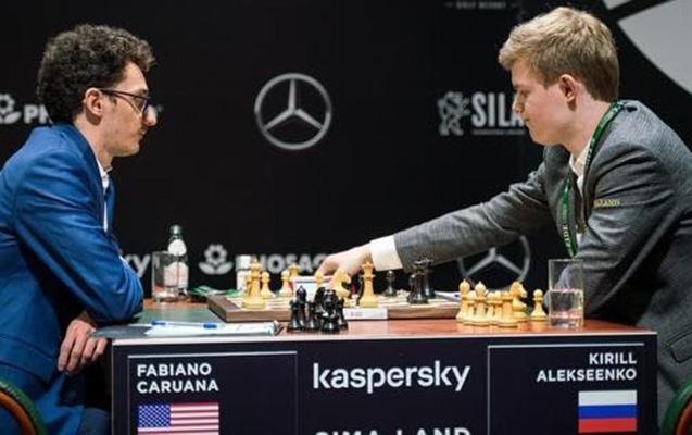 Teymur Rəcəbovun imtina etdiyi turnir yarımçıq dayandırıldı