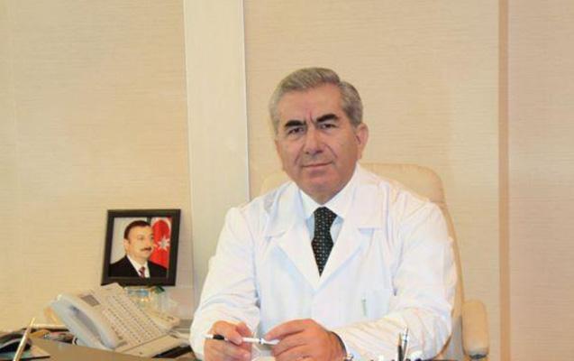 ATU-nun Tədris Terapevtik Klinikasına yeni direktor təyin edildi