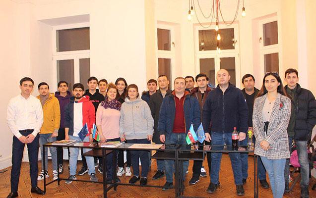Polşadan 19 Azərbaycan vətəndaşı qayıtdı