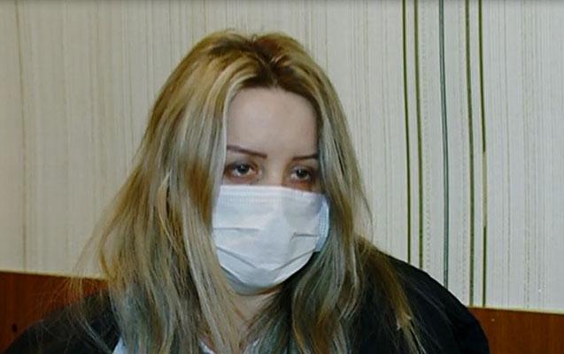 Şəmkirdə koronavirus haqda yalan məlumat yayan qadın həbs edildi