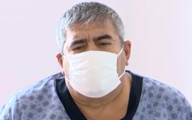 Azərbaycanda koronaviruslu xəstə əhaliyə çağırış etdi