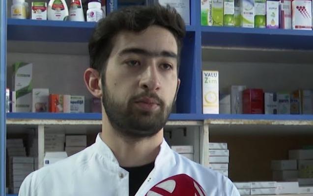"""Ölkəyə 500 min maska gətirilib, apteklər yenə """"yoxdur"""" deyir - Video"""