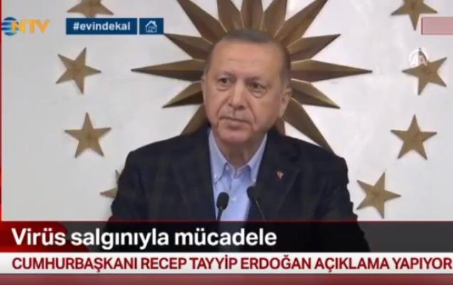 Türkiyə bütün ölkələrlə hava əlaqəsini kəsdi