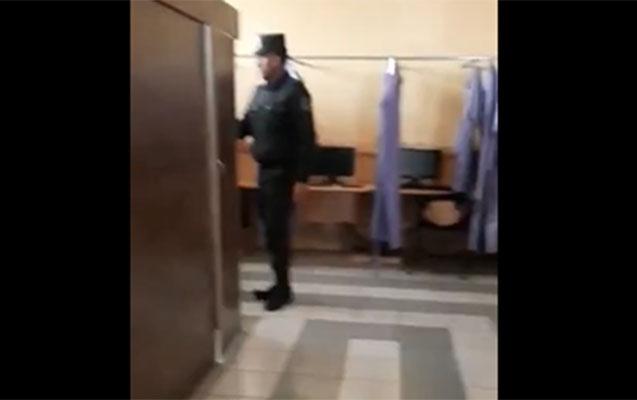Gəncədə karantin rejimini pozan internet klub bağlandı
