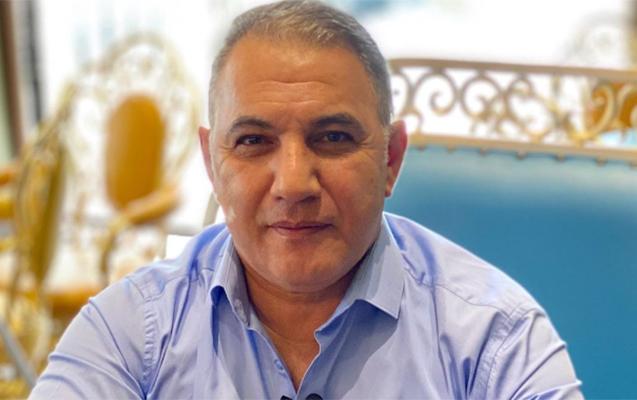 """""""Azərbaycanda ətri bilən 3 nəfərdən biriyəm"""""""