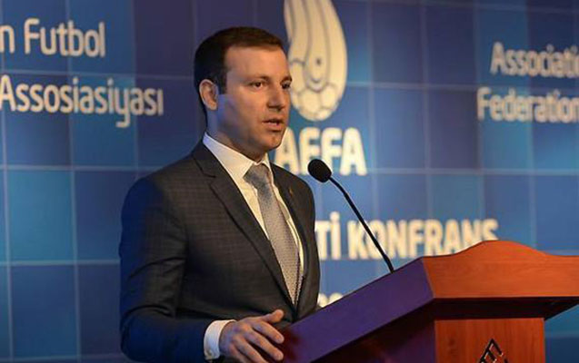 """""""UEFA ilə məsləhətləşmələr aparırıq"""""""