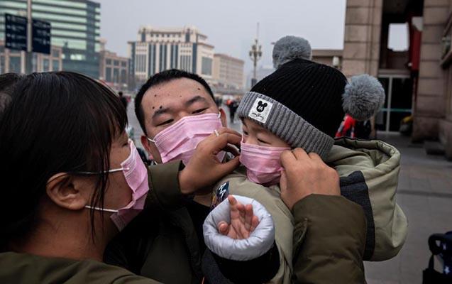 Çində koronavirusdan sağalanların sayı 77 mini ötdü