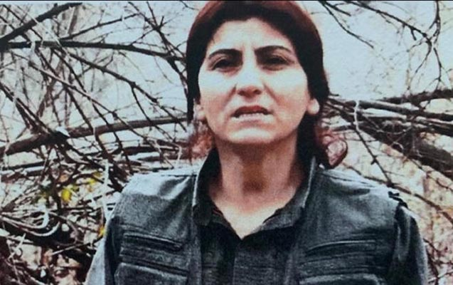 PKK-nın daha bir önəmli adamı öldürüldü