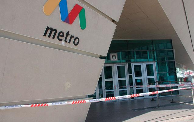 """""""Metronun açılması hələ müzakirə olunmur"""""""