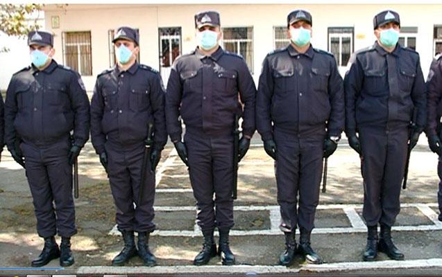 Şəmkirdə karantin rejimini pozan 2 nəfər həbs edildi
