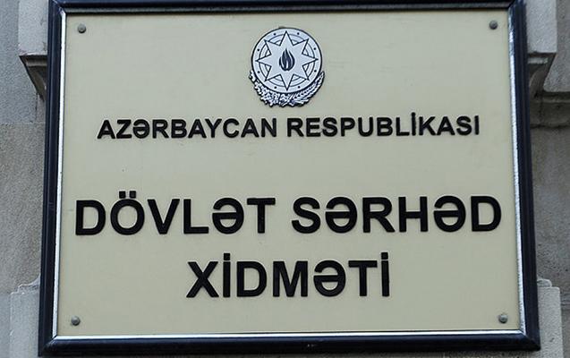 """""""Ermənistana diversiyanın keçirilməsi barədə məlumat yalandır"""" - DSX"""