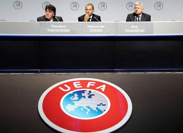 UEFA liqaların bərpasının uzadılmağı ilə bağlı videokonfrans təşkil edəcək