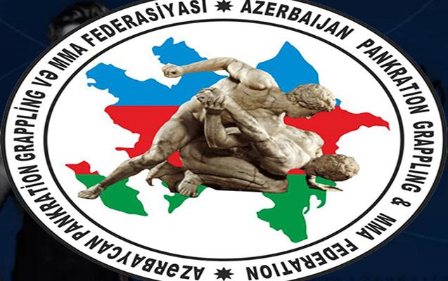 Azərbaycan Pankration, Qrapplinq və MMA Federasiyası #evdəqal kampaniyasına qoşuldu