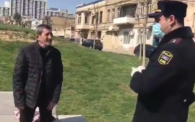 """""""Gündə 4 dənə araq içirəm, virus mənə nə edəcək?"""""""
